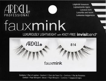 Ardell Faux Mink 814 Lashes