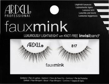 Ardell Faux Mink 817 Lashes