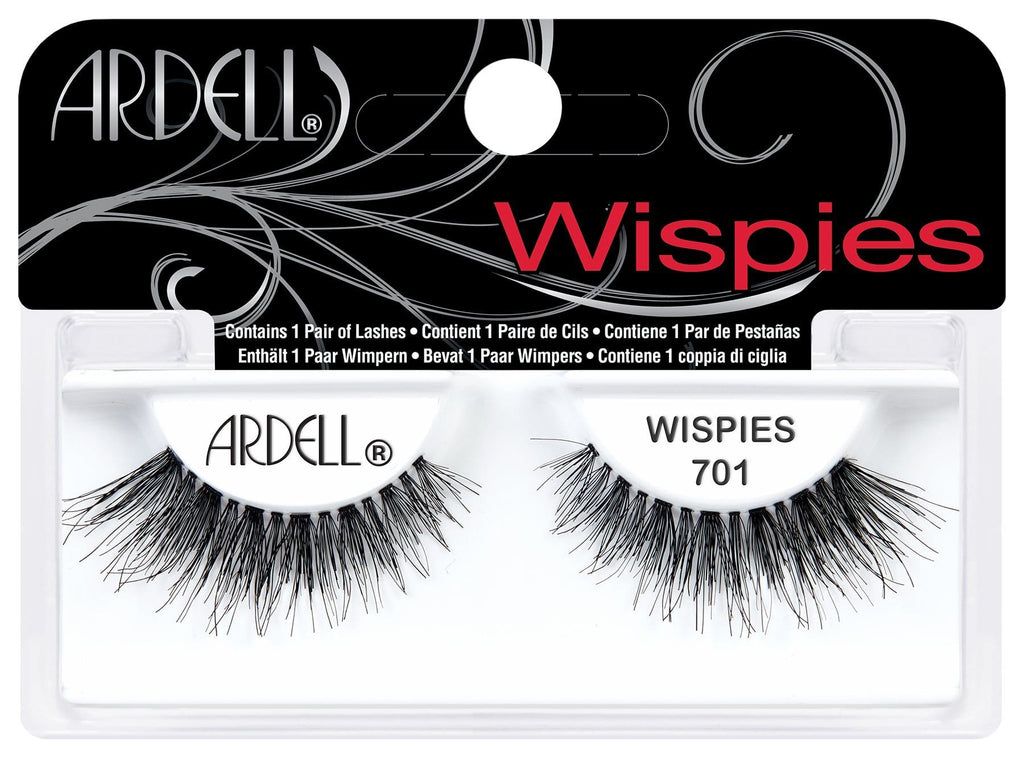 Ardell Wispies 701 Eyelashes Unlimited