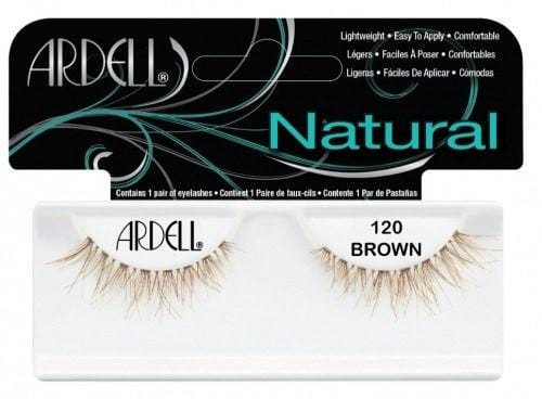 Ardell 120 BROWN