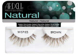 Ardell Wispies BROWN