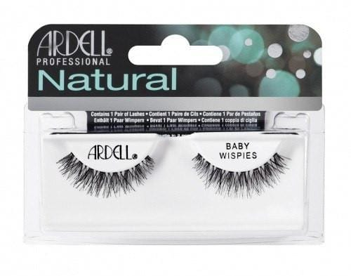 Ardell Baby Wispies Black Eyelashes Unlimited