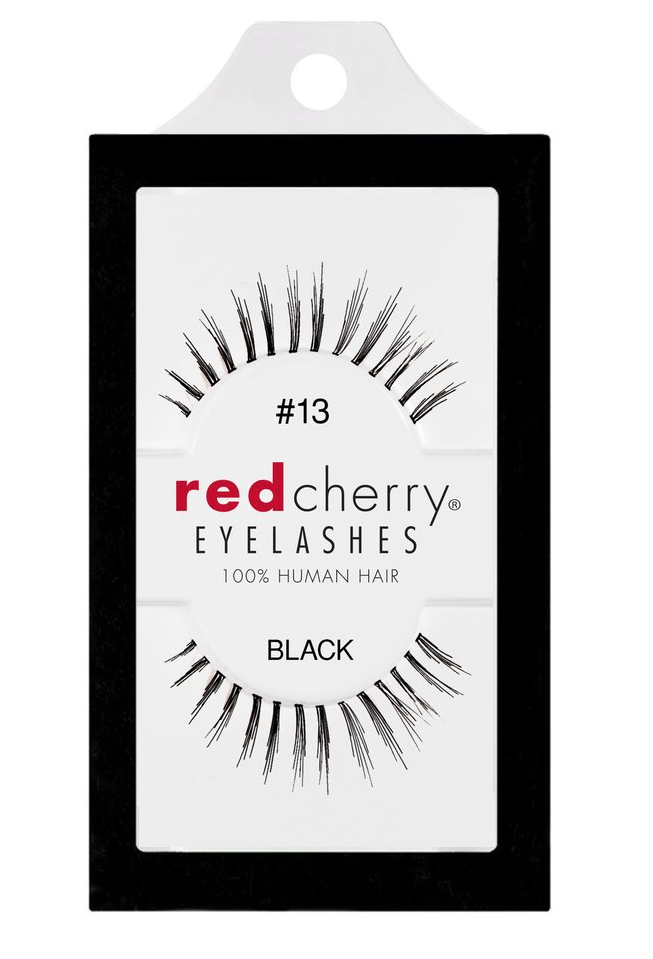 Red Cherry 13 BLACK (Bones)