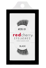 Red Cherry DS01 False Eyelashes (Charlie)