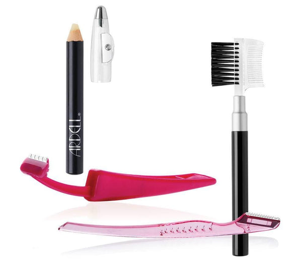 Complete Brow Grooming Kit