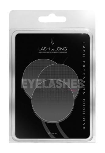 Lash Cushions 10 Count