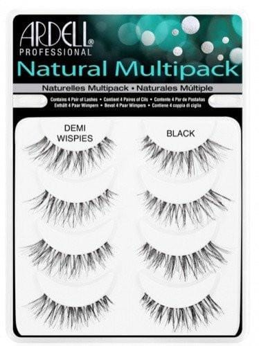Ardell Demi Wispies BLACK (Multi Pack)