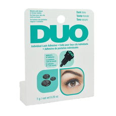 DUO Individual Dark Lash Glue (.25oz)