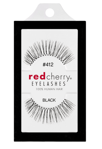Red Cherry 412 BLACK (Dylan)