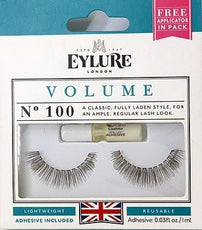 Eylure 100 BLACK