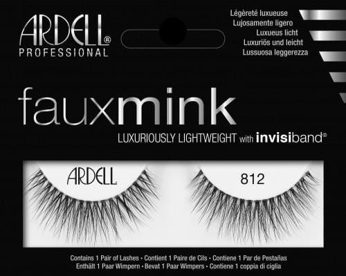 Ardell Faux Mink 812