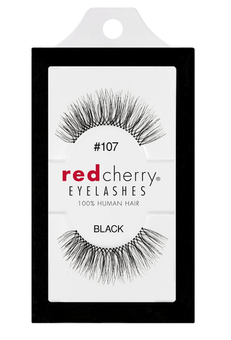 Red Cherry 107 BLACK (Frankie)