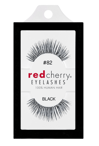 Red Cherry 82 BLACK (Hudson)
