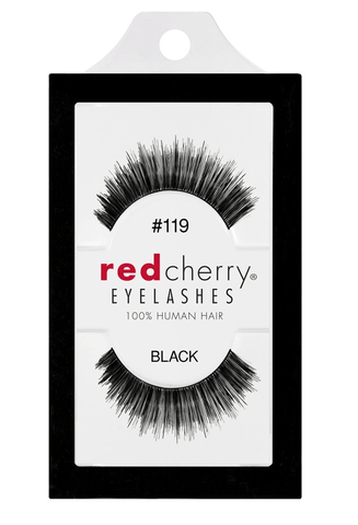 Red Cherry 119 BLACK (Hunter)