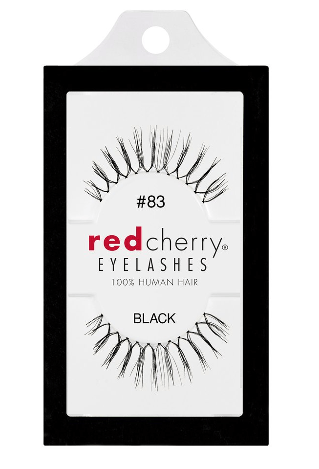 Red Cherry 83 BLACK (Juno)