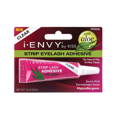 Kiss i-Envy Aloe Infused Strip Lash Glue Clear