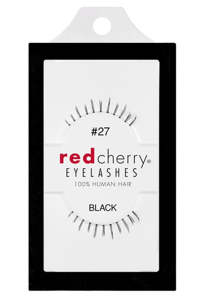 Red Cherry 27 BLACK (Kinsley)