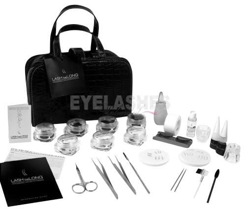 LASH be LONG Lash (Extension Kit)