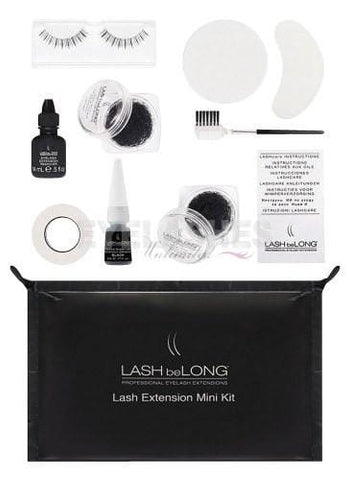 LASH be LONG Lash (Extension Mini Kit)