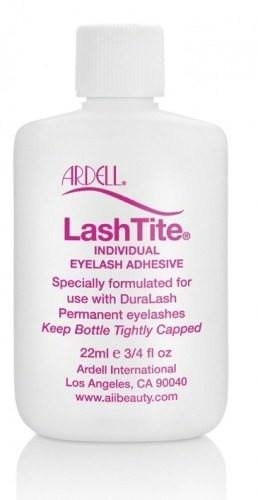 Ardell Lashtite Permanent Adhesive (Clear 3/4 oz.)