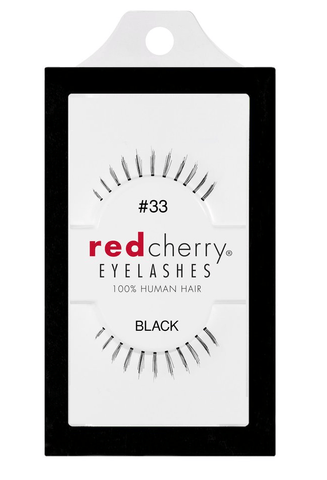 Red Cherry 33 BLACK (Lulu)