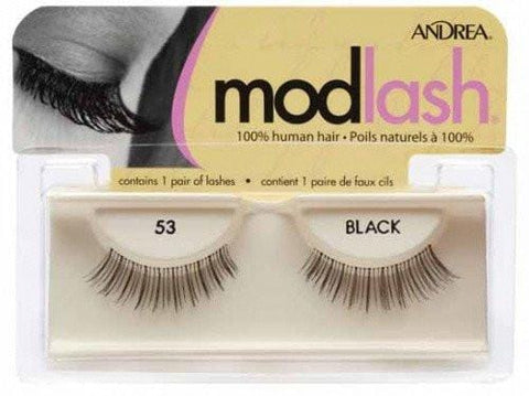Andrea ModLash 53 BLACK