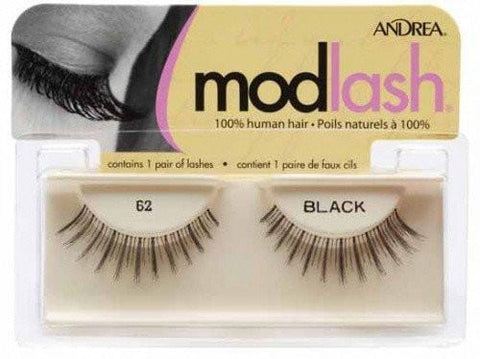Andrea ModLash 62 BLACK