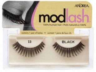 Andrea ModLash 13 BLACK