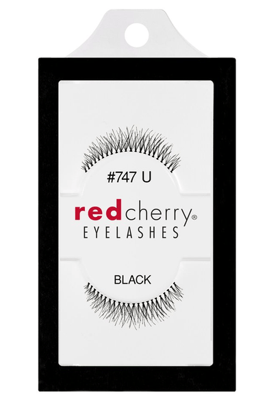 Red Cherry 747U BLACK (Peony)