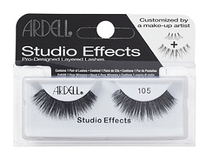 Ardell Studio Effects 105 BLACK