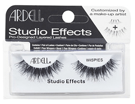Ardell Studio Effects Wispies BLACK