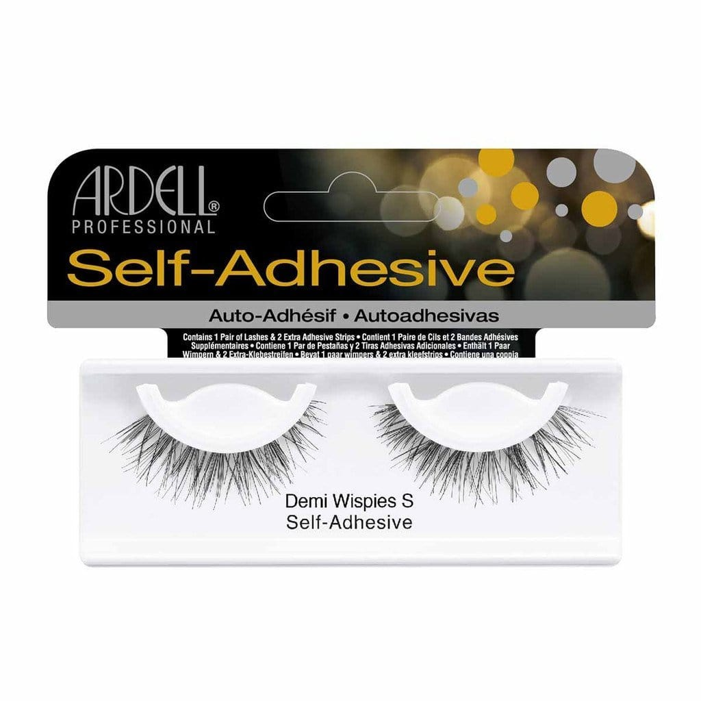 Ardell Demi Wispies S BLACK (Self-Adhesive)