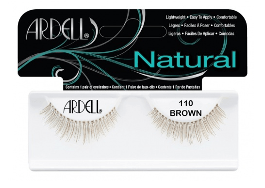 Ardell 110 BROWN
