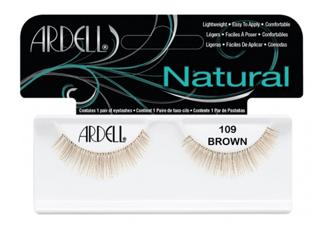 Ardell 109 BROWN