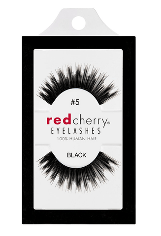 Red Cherry 5 BLACK (Wellington)