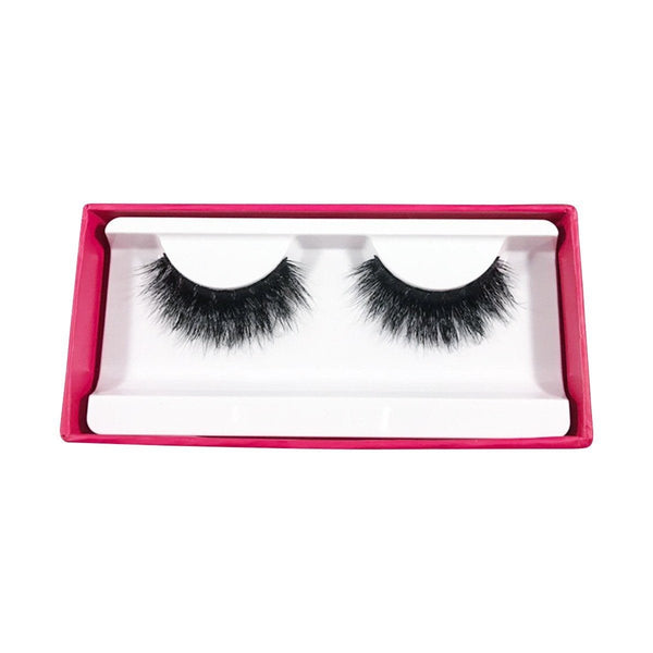 So Cal Premium Mink Lashes - MALIBU