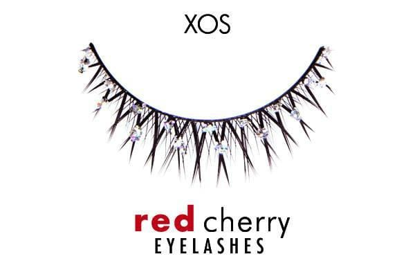 Red Cherry XOS BLACK