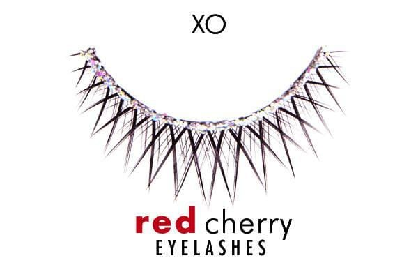Red Cherry XO BLACK