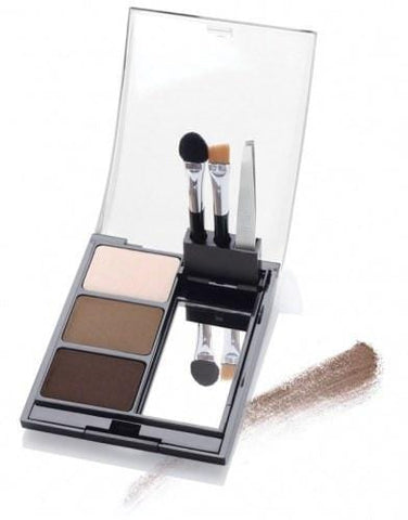 Ardell Brow Defining Palette (Dark)