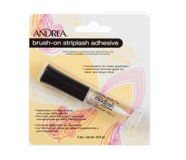 Andrea Modlash Brush On Adhesive