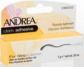 Andrea Strip Lash Glue (Dark) .25oz