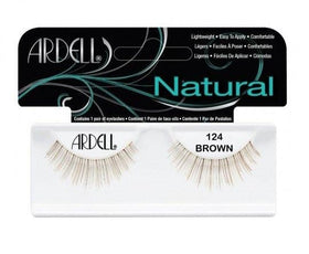 Ardell 124 BROWN