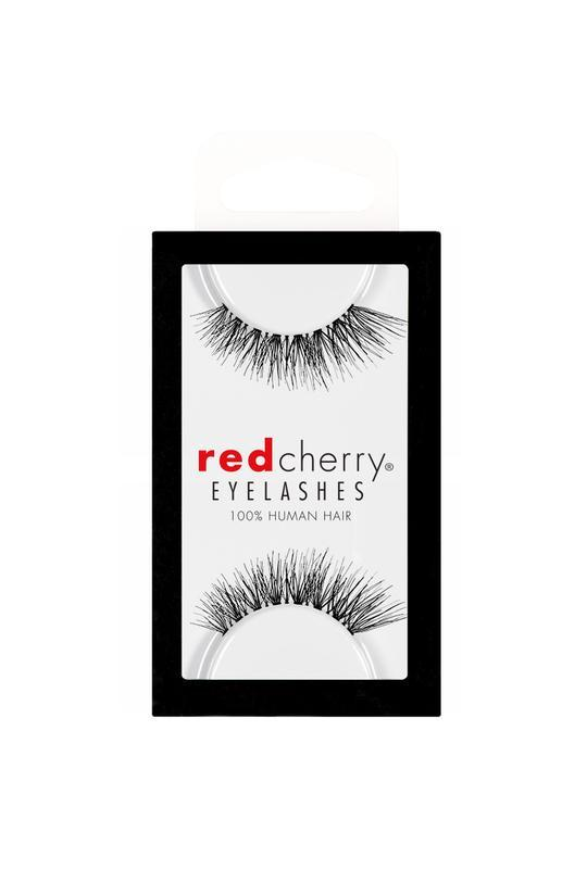 Red Cherry Balencia BLACK