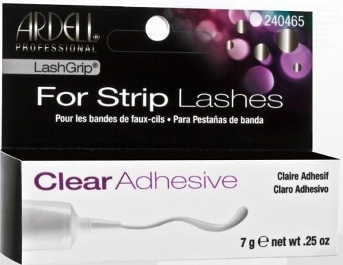 Ardell LashGrip Strip Adhesive (Clear .25 oz.)
