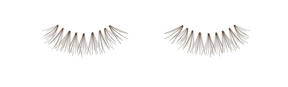 e48a50ec6c5 Ardell Knot Free SHORT BROWN – Eyelashes Unlimited