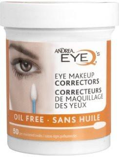 Andrea Eye Qs Oil-Free Make-Up Correctors