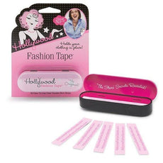 Hollywood Fashion Secrets Fashion Tape - 36 ct
