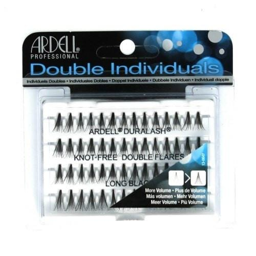 Duralash Natural Knot Free DOUBLE LONG BLACK