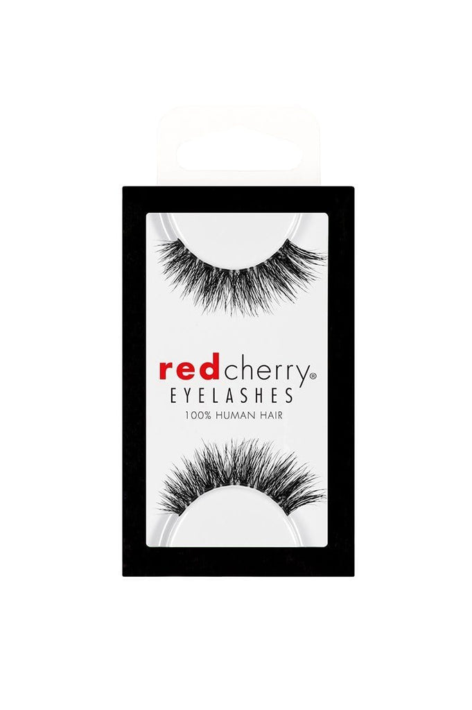 Red Cherry Savana Black