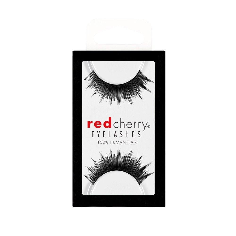 Red Cherry 74 BLACK (Zoey)